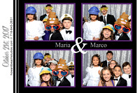 Photobooth Maria & Marco 2